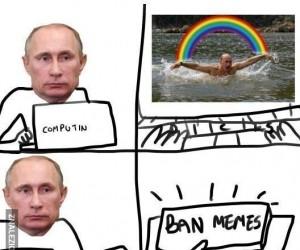 Ban na memy