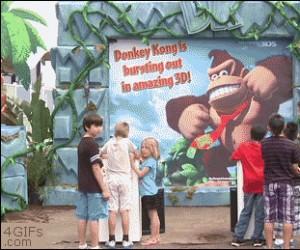 Gotowi na King Konga?!