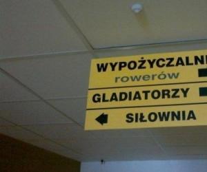 Gladiatorzy?