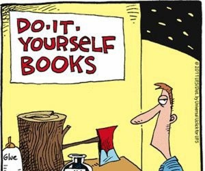 Książka: Zrób to sam