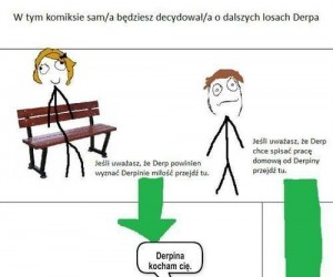 Dalsze losy Derpa