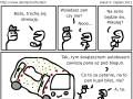 Autobus do Mikołaja