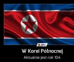 W Korei Północnej