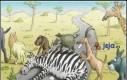 Przejście przez zebrę