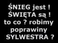 Poprawiny Sylwestra