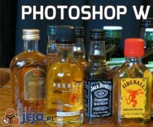 Photoshop w płynie