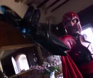 Magneto, Ty zboczuchu!