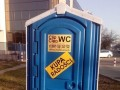 Wesoła toaleta