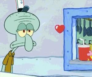 Moja reakcja na to, że niedługo Walentynki
