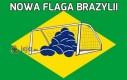 Nowa flaga Brazylii