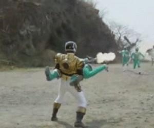 To więcej niż spluwa, to Ranger spluwa!