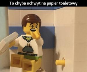 Nowy zestaw LEGO