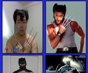 Nagrodę za najlepszy cosplay otrzymuje...