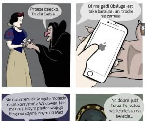 Klątwa Apple