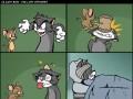 Tom i Jerry - jak to się naprawdę skończyło