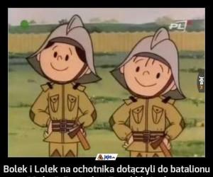 """Bolek i Lolek na ochotnika dołączyli do batalionu """"Oplot""""  Donieckiej Republiki Ludowej"""