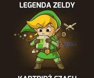 Legenda Zeldy