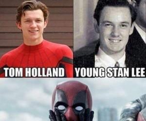 Tym bardziej ciekawe, że Tom ma na drugie imię Stanley