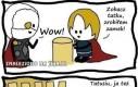 Loki miał ciężkie życie