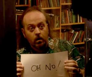 Gdy ktoś grozi mi przez internet...
