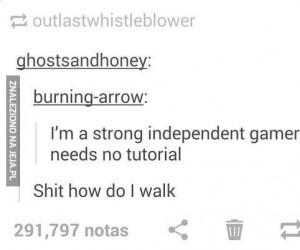Silny i niezależny gracz