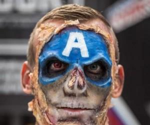 Niesamowite cosplaye z Comic Conu cz.3