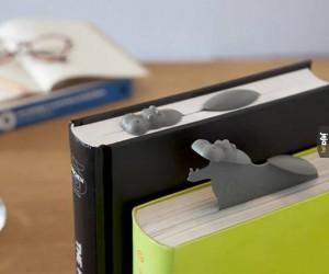 Książkowe hipopotamy