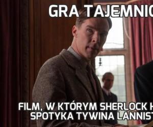 Gra Tajemnic