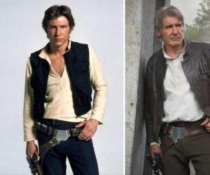 40 lat zajęło Hanowi zapięcie koszuli