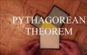 Tak działa twierdzenie Pitagorasa!