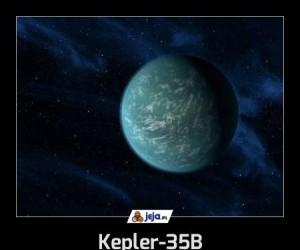 Kepler-35B