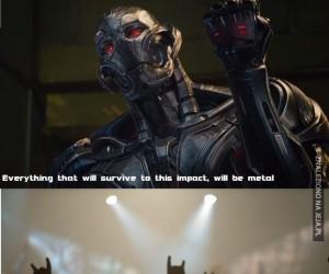 Ultron, do boju!