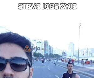 Steve Jobs żyje