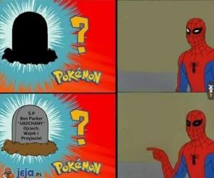 Pokemonowe zgadywanki