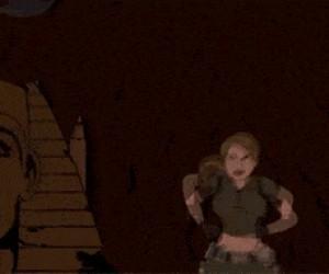 Jak powstała Lara