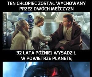 True Star Wars story