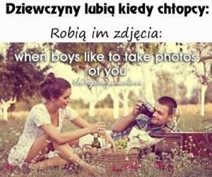 """Parodia """"dziewczyny lubią kiedy chłopcy..."""" cz1"""