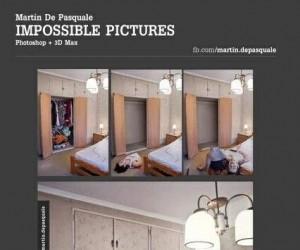 Niemożliwe zdjęcia