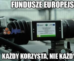 Fundusze europejskie w policji