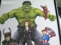 Avengers: wersja Shrek
