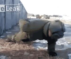 Rosyjski mocarz
