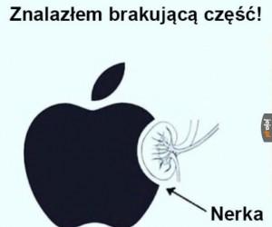Apple takie jest