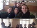 Uchwyt na selfie - level Rosja