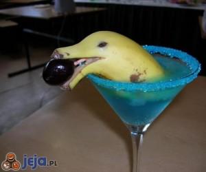 Egzotyczny drink