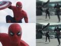 Spiderman ma swoje problemy