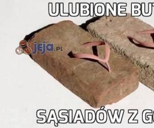 Ulubione buty