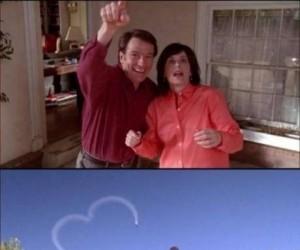 Romantyczna chwila