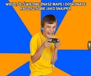 Logika młodych graczy