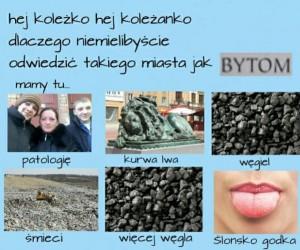 Byłeś już w Bytomiu?