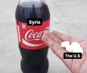 """Czy ktoś powiedział """"ropa""""?"""